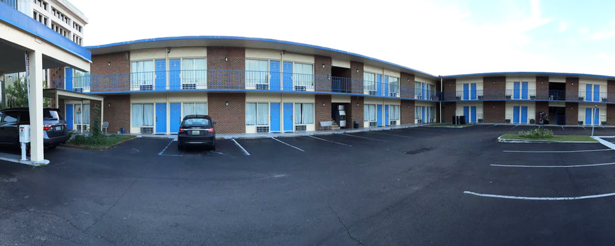 Capitol Inn & Suites